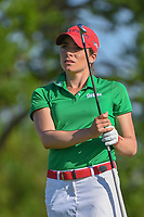 Gaby Lopez (MEX) watches her tee shot on 12 during round 2 of  the Volunteers of America LPGA Texas Classic, at the Old American Golf Club in The Colony, Texas, USA. 5/6/2018.<br /> Picture: Golffile | Ken Murray<br /> <br /> <br /> All photo usage must carry mandatory copyright credit (&copy; Golffile | Ken Murray)