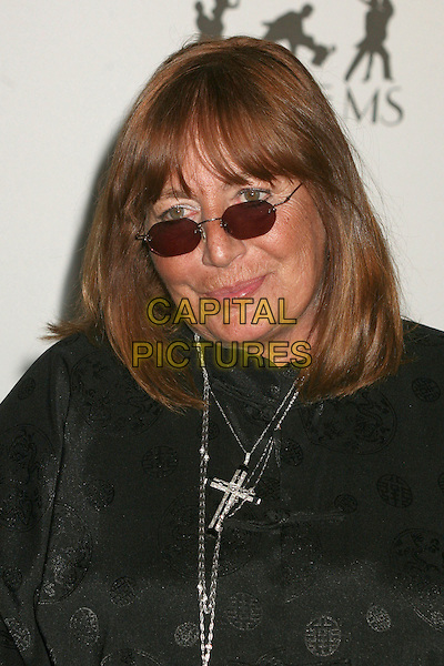 "PENNY MARSHALL.14th Annual Race to Erase MS Themed ""Dance to Erase MS"" at the Century Plaza Hotel, Century City, California, USA, 13 April 2007..portrait headshot glasses.CAP/ADM/BP.©Byron Purvis/AdMedia/Capital Pictures."