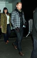 NEW YORK, NY - DECEMBER 7: Jesse Tyler Ferguson seen at Good Morning America in New York City. December 7, 2012. Credit:  RW/MediaPunch Inc. /NortePhoto /NortePhoto©