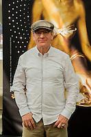 Tchéky Karyo attends Photocall - 54th Monte-Carlo TV Festival - Monaco