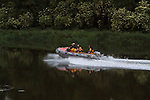 Drogheda Coast Guard Boats on exercise on the river boyne at slane .Picture Fran Caffrey/www.newsfile.ie.