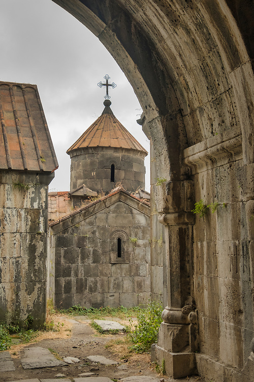 One of the most ancient sights of the Lori, the medieval monastic complex, Haghpat, was built in the 10th–13th centuries. Haghpat monastery was the largest centre of science with rich collection of manuscripts.