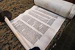 JCC Torah Dedication