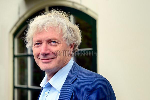 ZEIST - Prof. Dr. Ir. Wim A. Poelman, Design for Sustainability, Faculteit IO, TU-Delft. COPYRIGHT TON BORSBOOM