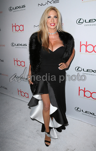 19 February 2017 - Hollywood, California - Carla Gonzalez. 3rd Annual Hollywood Beauty Awards held at Avalon Hollywood. Photo Credit: AdMedia