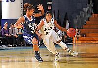 FIU Women's Basketball v. Rice (1/8/14)