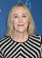 HOLLYWOOD, CA - FEBRUARY 02: Catherine O'Hara  attends the 71st Annual Directors Guild Of America Awards at The Ray Dolby Ballroom at Hollywood & Highland Center on February 02, 2019 in Hollywood, California.<br /> CAP/ROT/TM<br /> ©TM/ROT/Capital Pictures