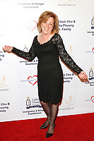 BURBANK - APR 27: Sona Agazarian at the Faith, Hope and Charity Gala hosted by Catholic Charities of Los Angeles at De Luxe Banquet Hall on April 27, 2019 in Burbank, CA