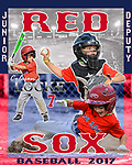 Coleson Locke - JR Deputy Red Sox 2017
