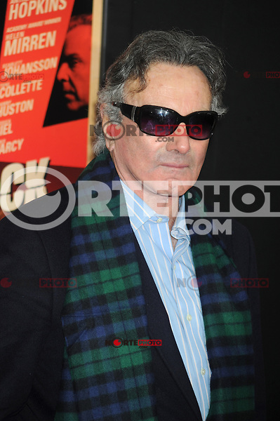 NEW YORK, NY - NOVEMBER 18: Dan Hedaya at the 'Hitchcock' New York Premiere at Ziegfeld Theatre on November 18, 2012 in New York City. Credit: mpi01/MediaPunch inc. NortePhoto
