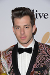 Mark Ronson attends the 2015 Pre-GRAMMY Gala & GRAMMY Salute to Industry Icons with Clive Davis at the Beverly Hilton  in Beverly Hills, California on February 07,2015                                                                               © 2015 Hollywood Press Agency