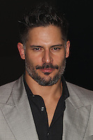 PLAYA VISTA, CA - NOVEMBER 19: Joe Manganiello at the 2015 Jaguar F-TYPE Coupe Global Debut held at Raleigh Studios on November 19, 2013 in Playa Vista, California. (Photo by Xavier Collin/Celebrity Monitor)