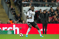 Antonio Rudiger (Chelsea) of Germany during the International Friendly match between England and Germany at Wembley Stadium, London, England on 10 November 2017. Photo by Andy Rowland.