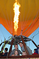 20130813 13 August Hot Air Balloon Cairns