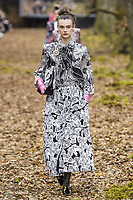 Chanel <br /> AW 18, Fall 2018<br /> Paris Fashion Week,  Paris, France in March 2018.<br /> CAP/GOL<br /> &copy;GOL/Capital Pictures