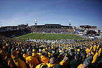 FRISCO, JANUARY 6 : North Dakota State University and James Madison University football teams compete for the Football Championship Series trophy at Toyota Stadium on January 6, 2018 in Frisco, Texas. Rick Yeatts Photography - Matt Pearce