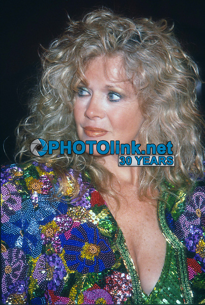 Connie Stevens 1991<br /> Photo By Adam Scull/PHOTOlink.net
