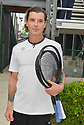 DELRAY BEACH, FL - NOVEMBER 23: Gavin Rossdale attends the 30TH Annual Chris Evert Pro-Celebrity Tennis Classic - Day 2 at the Delray Beach Tennis Center on November 23, 2019 in Delray Beach, Florida.  ( Photo by Johnny Louis / jlnphotography.com )