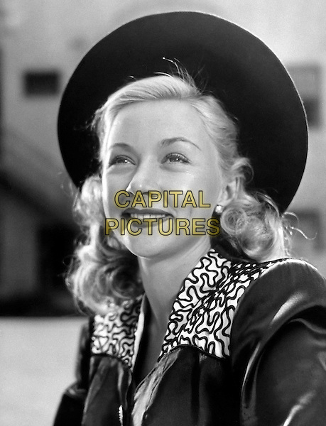 Gloria Grahame .in It's a Wonderful Life.*Filmstill - Editorial Use Only*.CAP/PLF.Supplied by Capital Pictures.