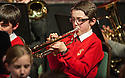 The Falkirk Music Pot, Falkirk Town Hall : Falkirk Junior Wind Band.