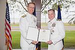 Haynes Retirement Ceremony