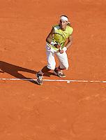 20-4-06, Monaco, Tennis,Master Series, Rafael Nadal