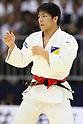 Riki Nakaya (JPN), .May 12, 2012 - Judo : .All Japan Selected Judo Championships, Men's -73kg class Final .at Fukuoka Convention Center, Fukuoka, Japan. .(Photo by Daiju Kitamura/AFLO SPORT) [1045]