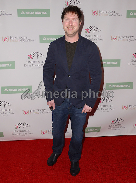 "07 January  - West Hollywood, Ca - Joshua Butler. Arrivals for the 7th Annual Unbridled Eve Derby Prelude Party ""Derby Does Hollywood"" held at The London West Hollywood. Photo Credit: Birdie Thompson/AdMedia"