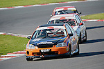 David Payling - Honda Civic