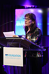 Pamela Berlin during the SDC Foundation Awards on October 30, 2017 at The Green Room 42 in New York City.
