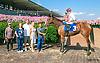 Anythingicandoforu winning at Delaware Park on 8/24/15