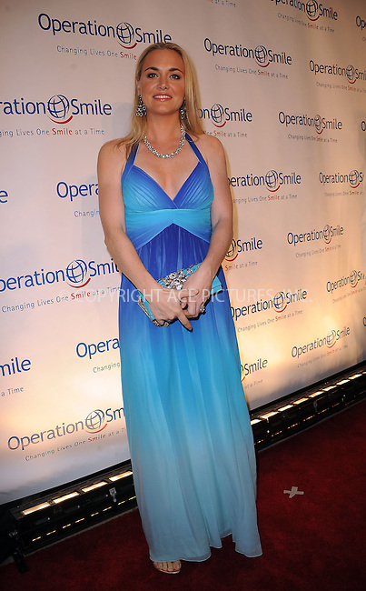 WWW.ACEPIXS.COM . . . . . ....May 6 2010, New York City....Vanessa Trump arriving at the Operation Smile Annual Gala at Cipriani Wall Street on May 6, 2010 in New York City.....Please byline: KRISTIN CALLAHAN - ACEPIXS.COM.. . . . . . ..Ace Pictures, Inc:  ..tel: (212) 243 8787 or (646) 769 0430..e-mail: info@acepixs.com..web: http://www.acepixs.com