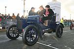 391 VCR391 Rover 1904 P909 British Motor Museum