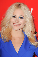 Pixie Lott at The Voice Kids photocall at Madame Tussauds, London, UK. <br /> 06 June  2017<br /> Picture: Steve Vas/Featureflash/SilverHub 0208 004 5359 sales@silverhubmedia.com