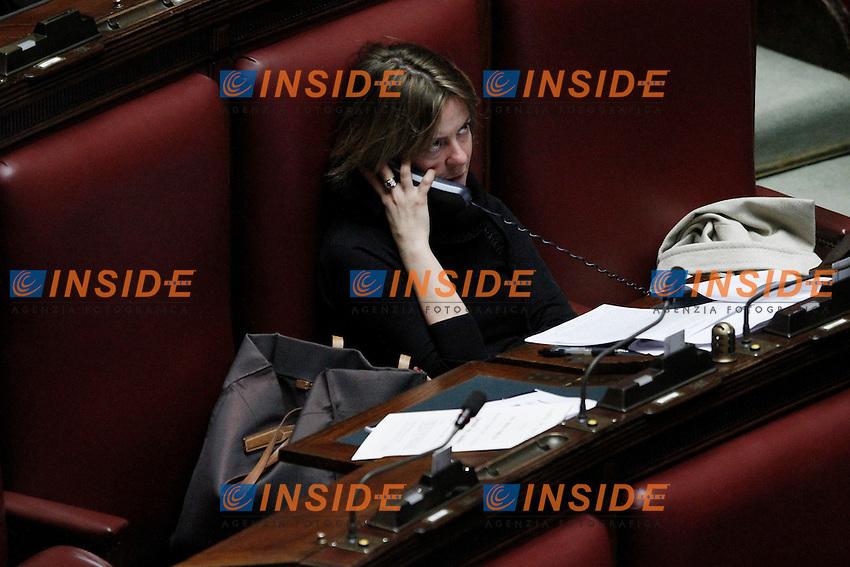voto mozione unitaria politica europea dell 39 italia www