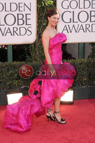 Natasha Pavlovich<br />at the 66th Annual Golden Globe Awards. Beverly Hilton Hotel, Beverly Hills, CA. 01-11-09<br />Dave Edwards/DailyCeleb.com 818-249-4998