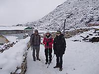 Day 010 Everest Base Camp Trek