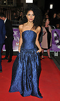 Vick Hope at the Pride of Britain Awards 2017, Grosvenor House Hotel, Park Lane, London, England, UK, on Monday 30 October 2017.<br /> CAP/CAN<br /> &copy;CAN/Capital Pictures /MediaPunch ***NORTH AND SOUTH AMERICAS ONLY***