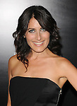Lisa Edelstein at The 2009 Rodeo Walk of Style Awards honoring Cartier & Princess Grace Kelly of Monaco held at Rodeo Dr. in Beverly Hills, California on October 22,2009                                                                   Copyright 2009 DVS / RockinExposures