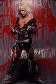 MOTLEY CRUE, STUDIO, BLOOD SESSION, 1984, NEIL ZLOZOWER