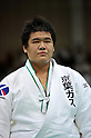 Daiki Kawakami (JPN), .MAY 13, 2012 - Judo : All Japan Selected Judo Championships Men's 100kg at Fukuoka Convention Center, Fukuoka, Japan. (Photo by Jun Tsukida/AFLO SPORT) [0003].