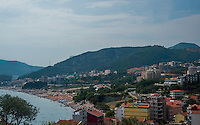 Scenes from Budva