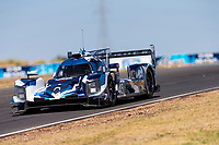 12th January 2020; The Bend Motosport Park, Tailem Bend, South Australia, Australia; Asian Le Mans, 4 Hours of the Bend, Race Day; The number 45 Thunderhead Carlin Racing LMP2 driven by Jack Manchester, Harry Tincknell, Ben Barnicoat during the race - Editorial Use