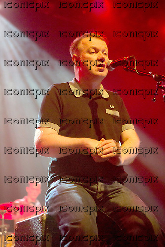 Edwyn Collins - performing live at the ABC in Glasgow Scotland UK - April 18, 2013.  Photo Credit Pauline Keightley/Music Pics Ltd/IconicPix