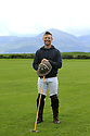 Tyrella House Polo player Jamie McCarthy, at Tyrella House, County Down, Monday June3rd, 2019. (Photo by Paul McErlane for Belfast Telegraph)
