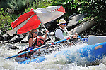 7/20/14 Private Rafters Kayakers Canoers Paddle Boarders & Tubers Upper Colorado River