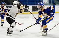 2015.02.06 UBC Women's Hockey vs Manitoba