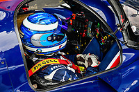 #24 ALGARVE PRO RACING (POR) LIGIER JS P2 JUDD LMP2 HARRISON NEWEY (GBR)