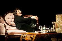 Joy Davidson, Tea at Five, Naples, Florida