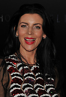 NEW YORK, NY - March 29: Liberty Ross  Attends the 'Ghost In The Shell' premiere hosted by Paramount Pictures & DreamWorks Pictures at AMC Lincoln Square Theater on March 29, 2017 in New York City. @John Palmer / Media Punch